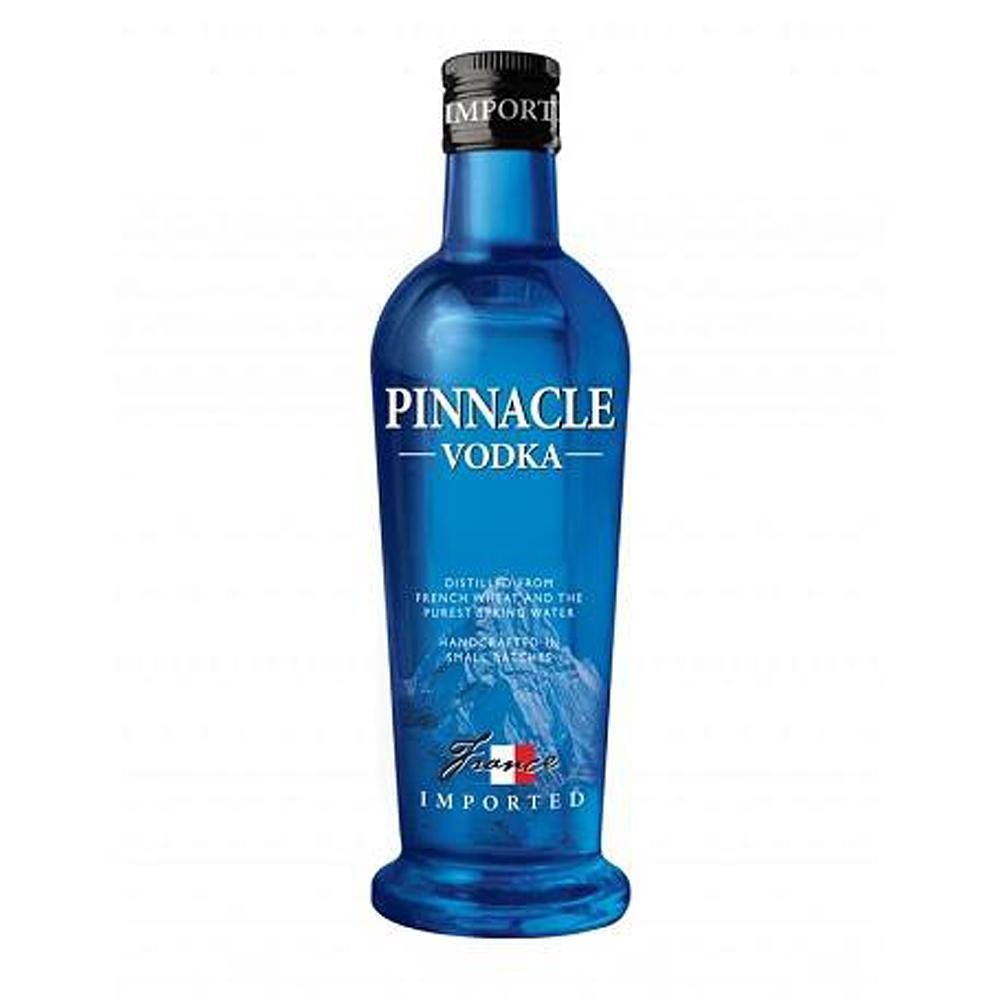 Pinnacle Alcohol